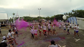 Color Run Sg