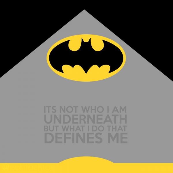 24 – Batman