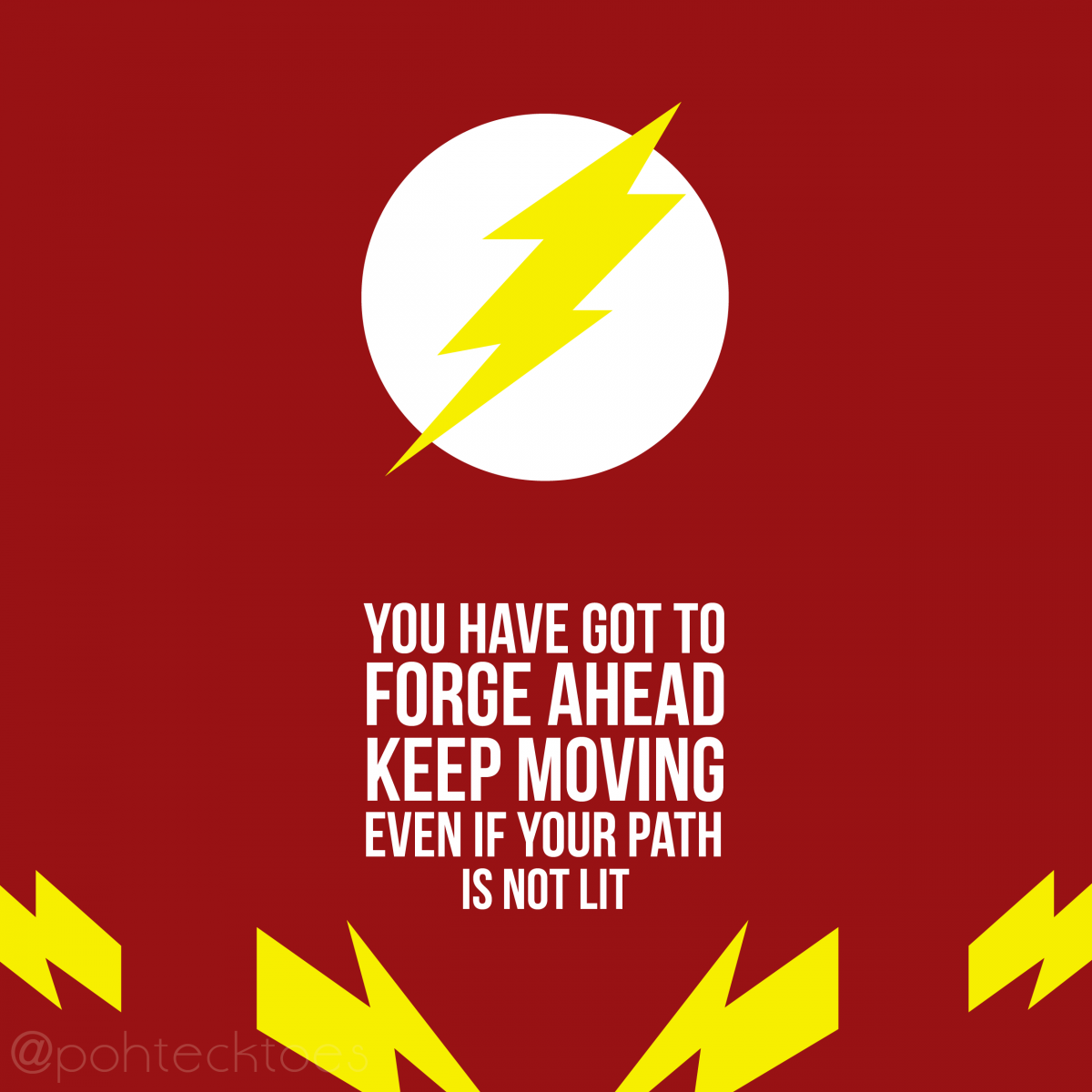 25 – Flash