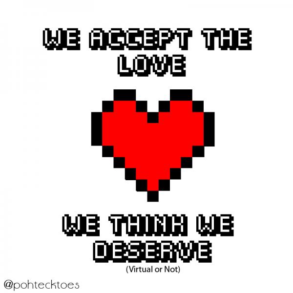 11 – Pixel Love