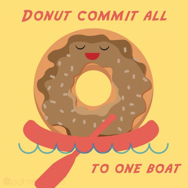 13 – Donut