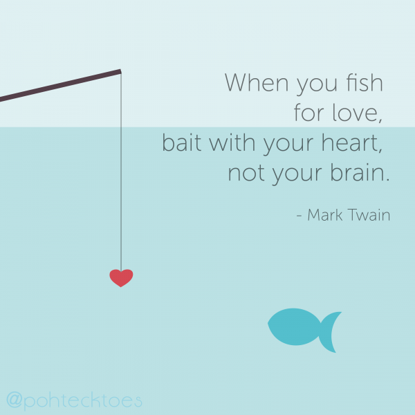 15 – Mark Twain