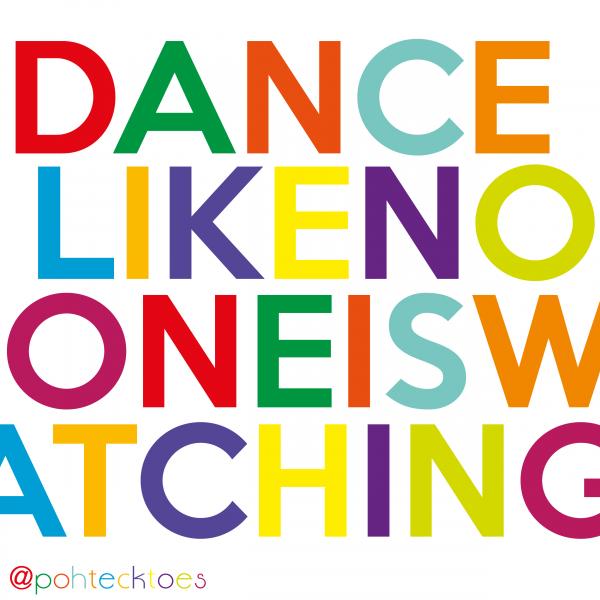 17 – Dance