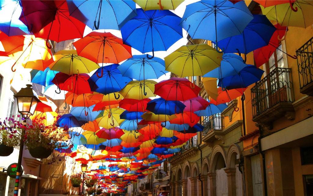 Aveiro_Umbrellas