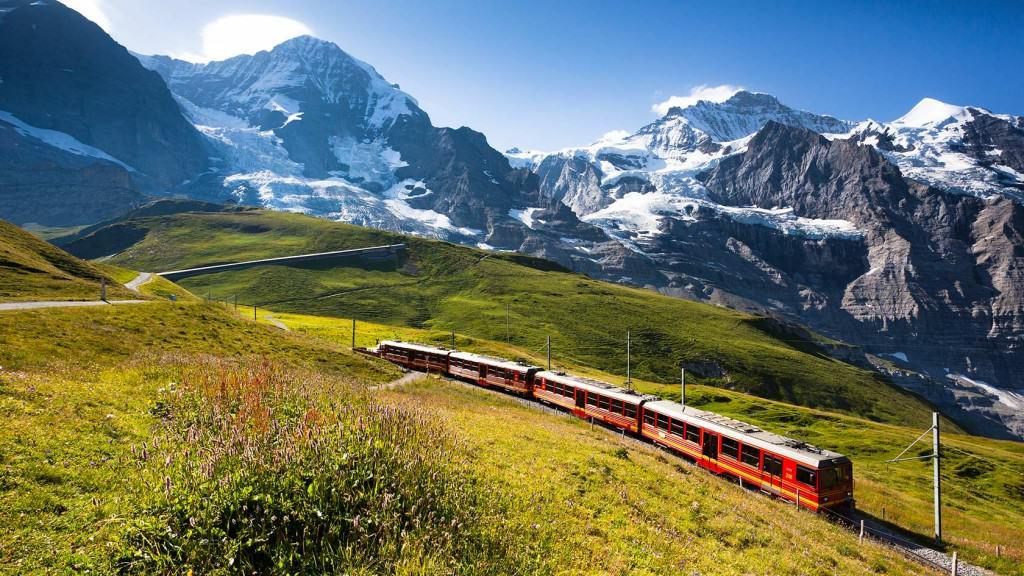 Interlaken_Jungfrau