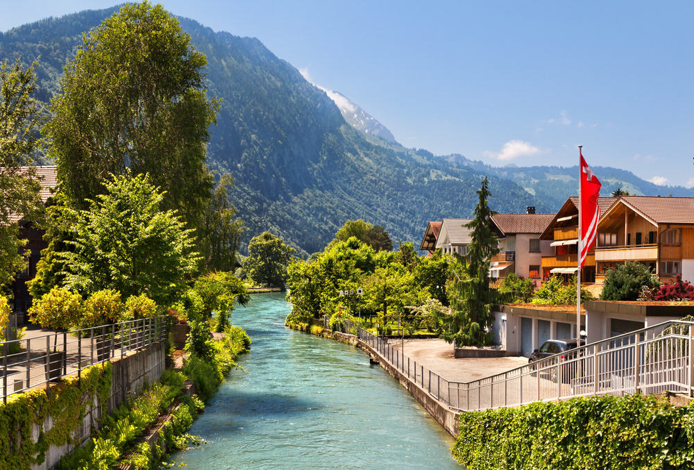 Interlaken_town