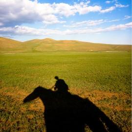 Mongolia_Horseriding