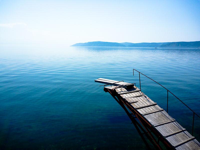Russia_Lake Baikal