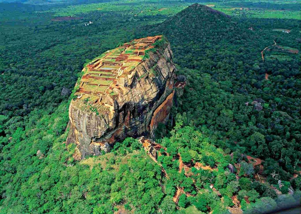 Sri Lanka - Sigiriya1