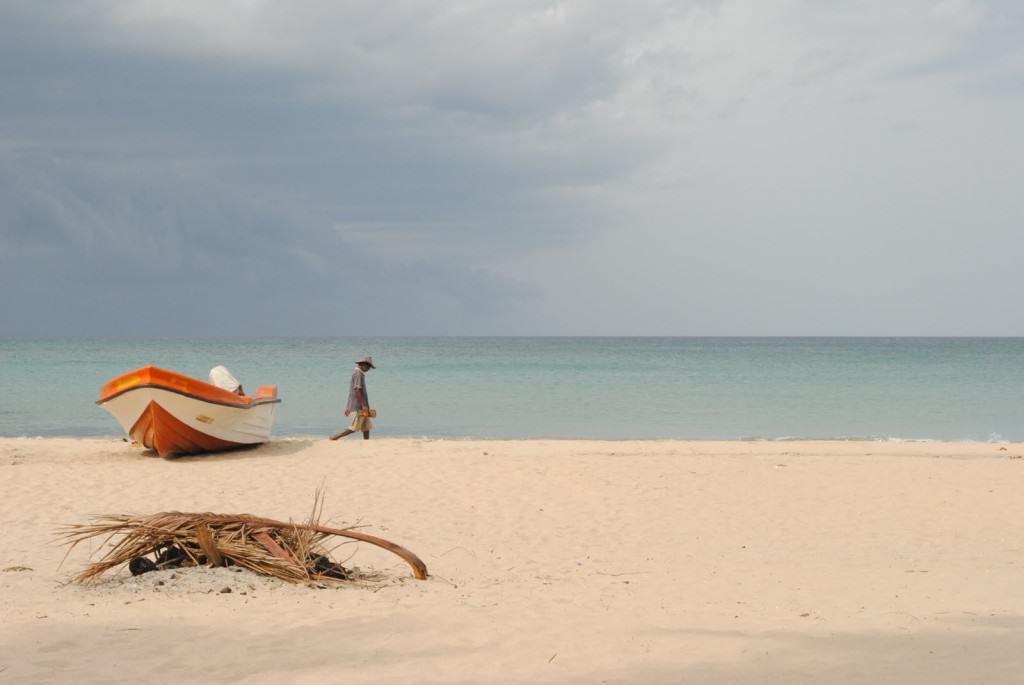 Sri Lanka - Tricomalee