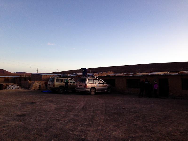 D1 - S Salar de Uyuni