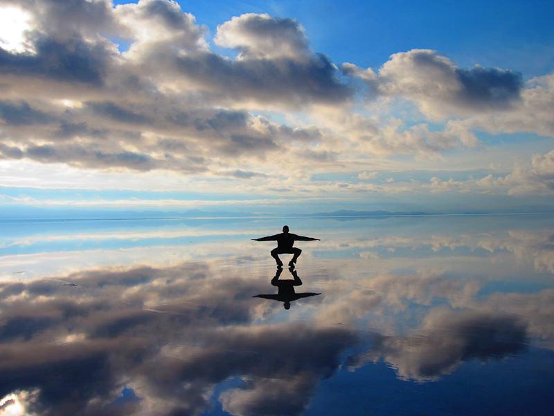 Salar De Uyuni Guide World S Largest Mirror Pohtecktoes