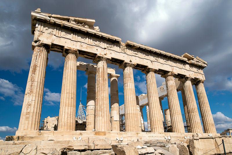 Acropolis Day 2