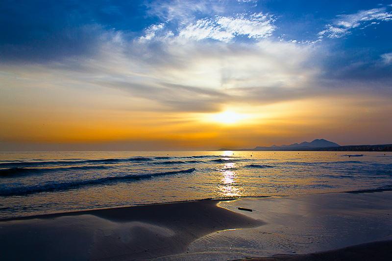 Crete Beach 1