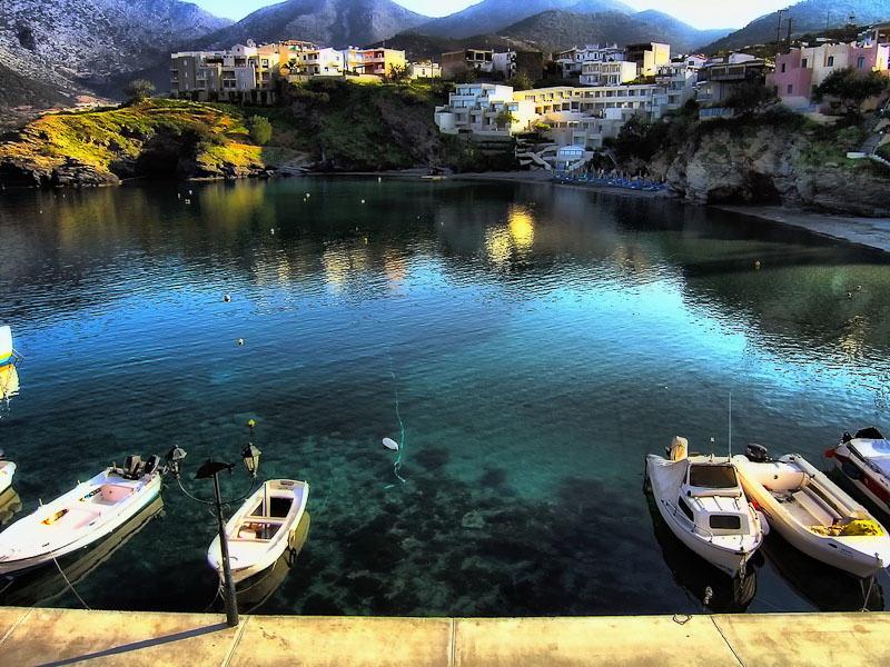 Crete Village 2