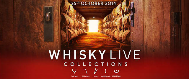 Whiskey Live Cover Photo