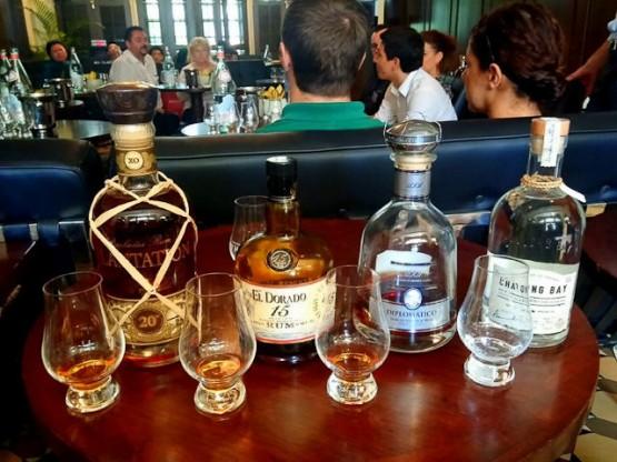 Whiskey Live Masterclass