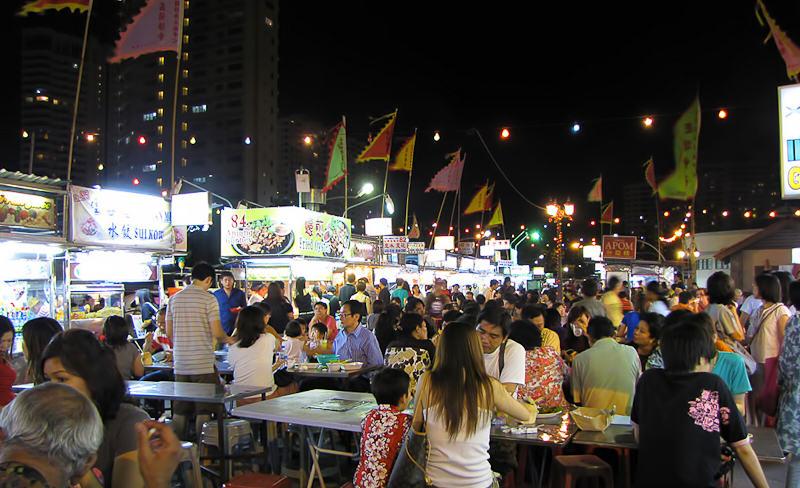 Penang Food Malaysia