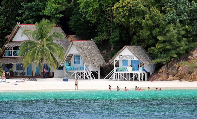 Rawa Islands Malaysia