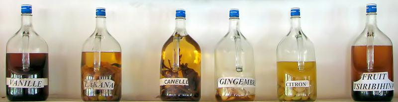 Toaka Gasy Rum