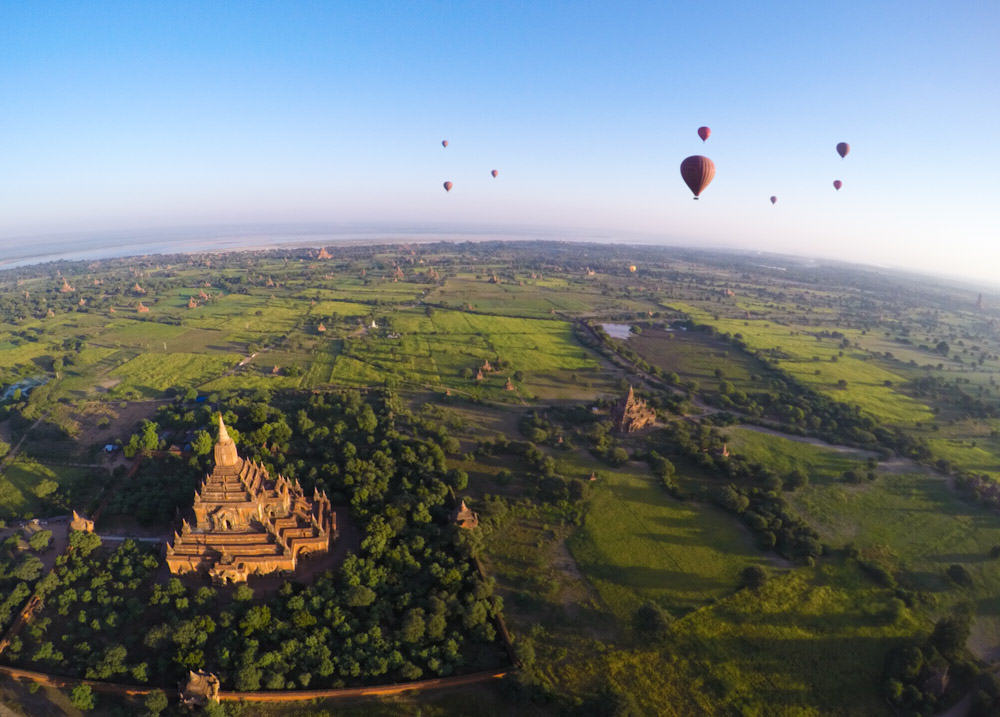 Image result for First-Timers Travel Guide to Myanmar