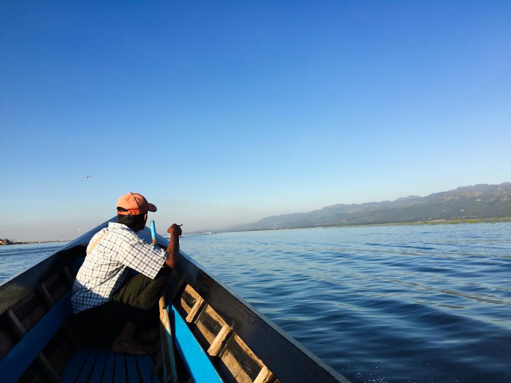 Inle Lake 10