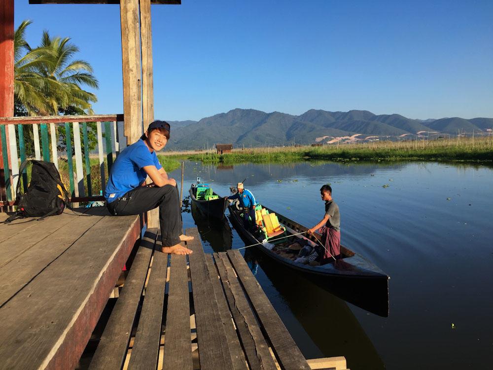 Inle Lake 9