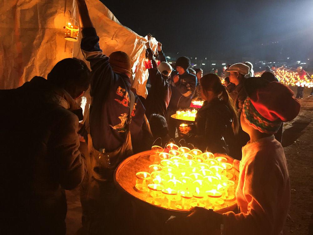 Taunggyi Fire Balloon 2