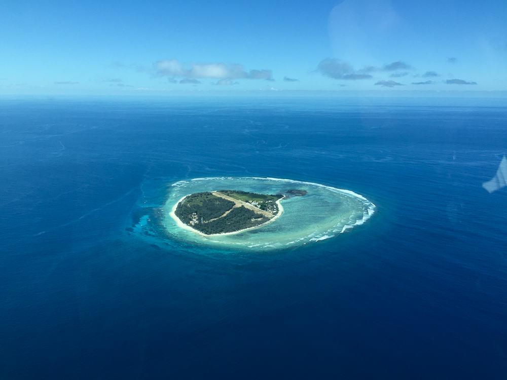 Great Barrier Reef - Lady Elliot Island-2