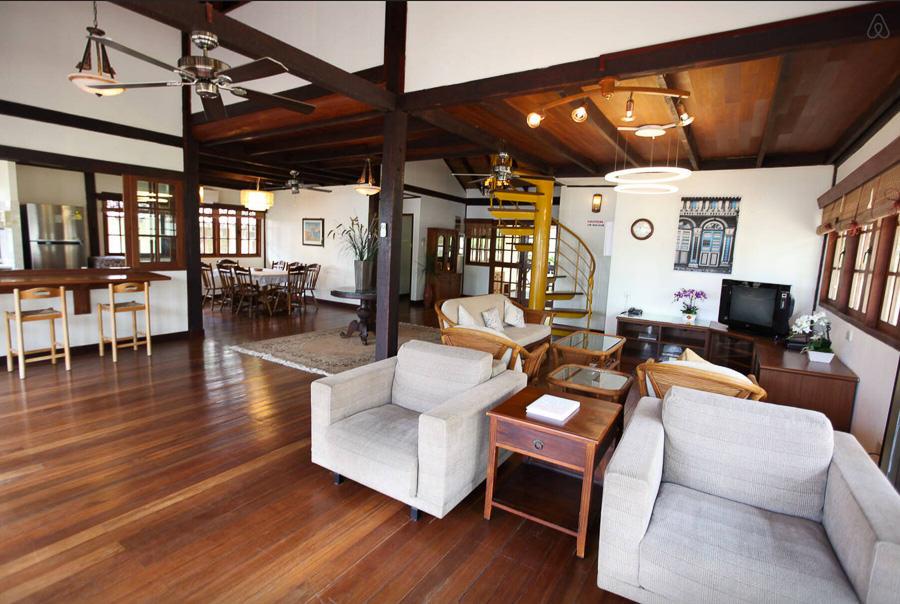 Batam Villa