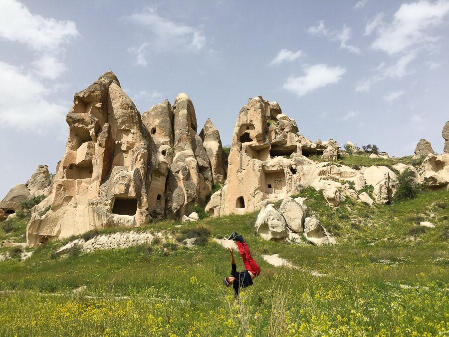 Cappadocia - Goreme-1