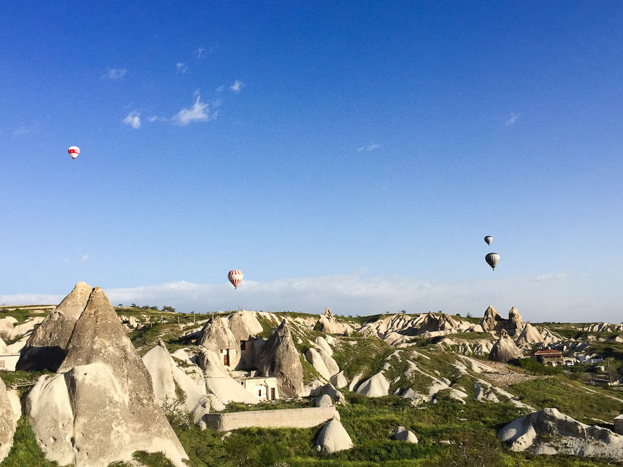 Cappadocia - Goreme-10