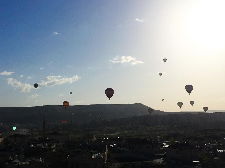 Cappadocia - Goreme-11
