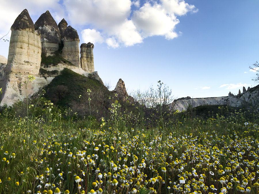 Cappadocia - Goreme-14