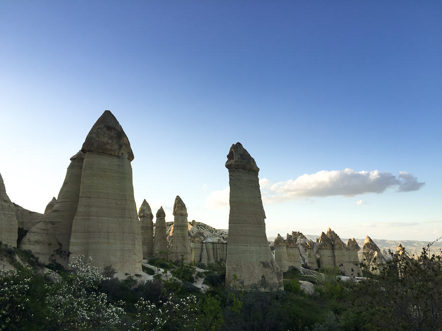 Cappadocia - Goreme-15