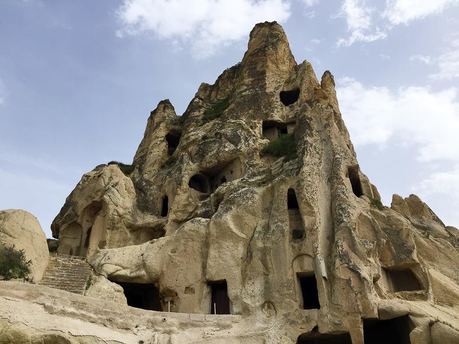 Cappadocia - Goreme-2