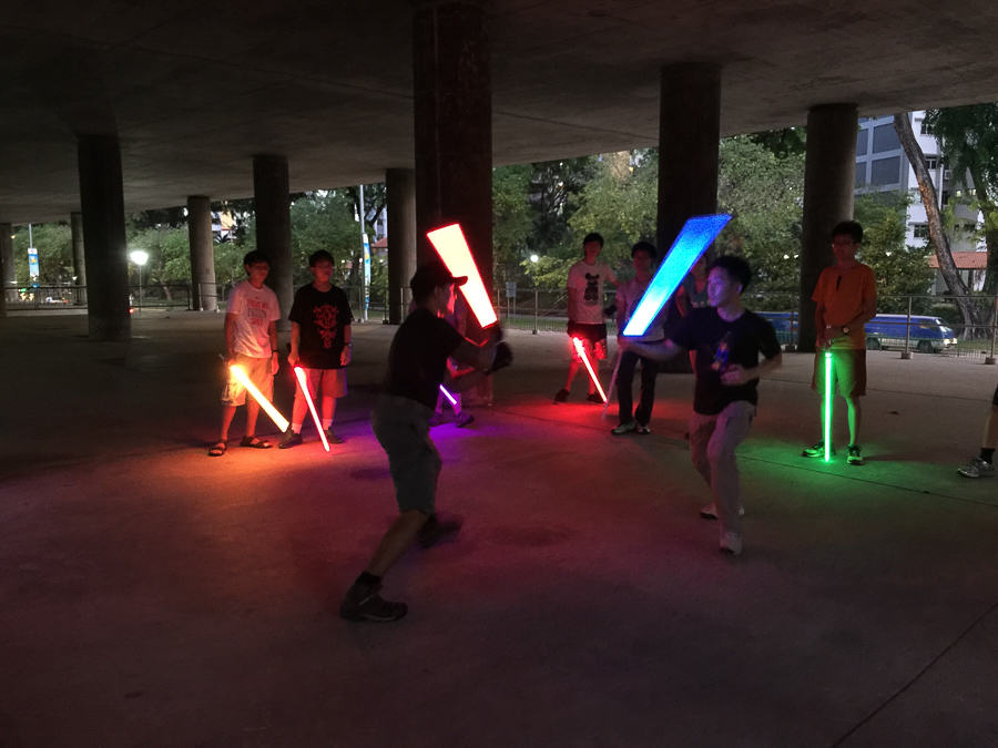 Lightsaber Singapore-4