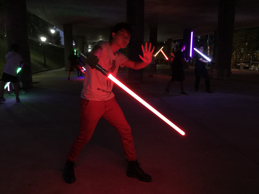 Lightsaber Singapore-5