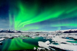 Iceland Intro