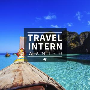 Singapore's 1st Travel Intern Wanted - Pohtecktoes