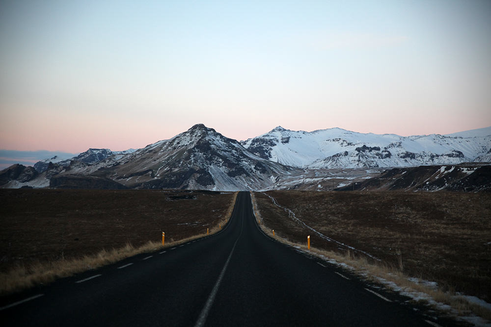 Iceland-Roadtrip