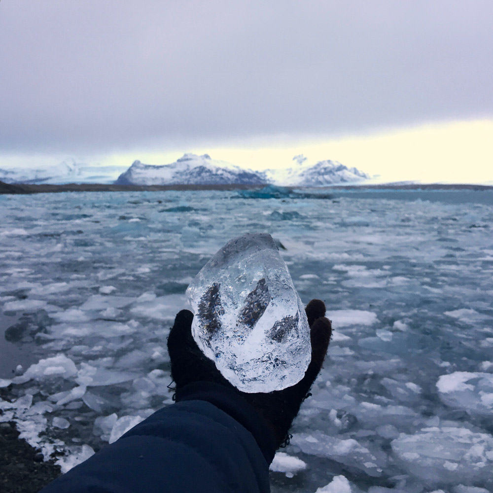 Iceland Winter-21-JÖKULSÁRLÓN ICEBERG LAGOON