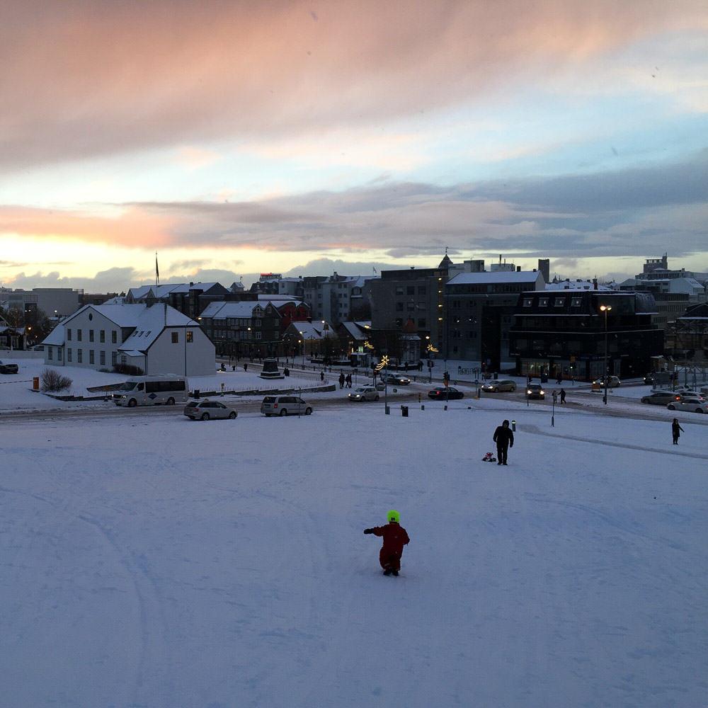 Iceland Winter-4-Reykjavik