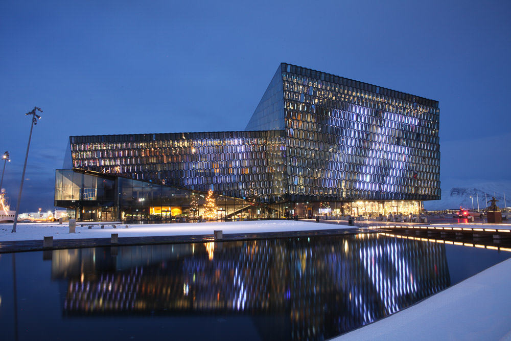 Iceland Winter-5-Harpa