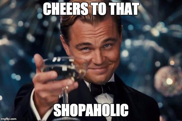 shopoaholic