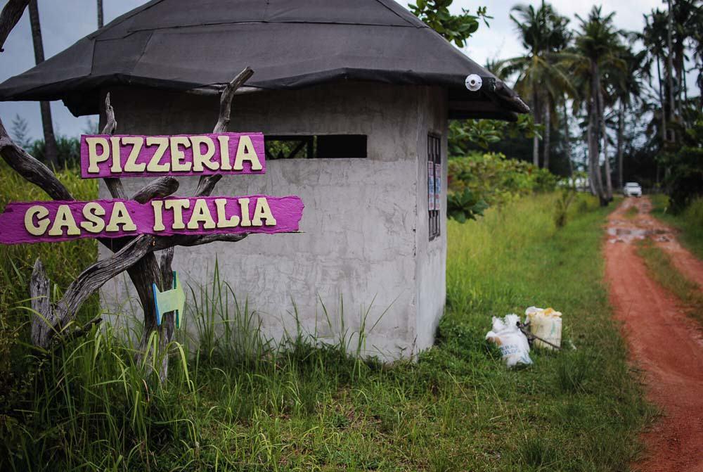 Bintan - Pizzeria Casa Italia