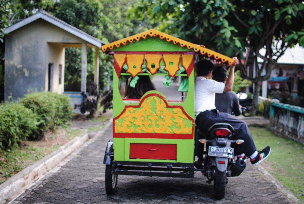 Bintan - Tuktuk