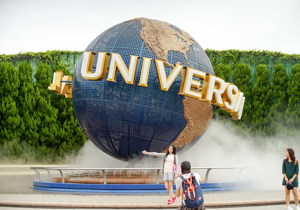 USS Globe - Time at Universal Studios Japan-3