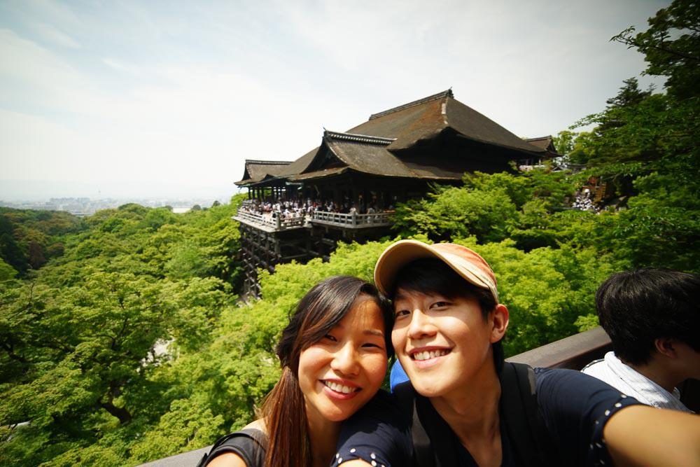 Kiyomizu Dera -Kyoto Japan Travel Guide-15