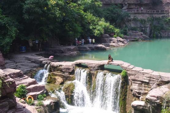yun-tai-mountain-grand-canyon-china-henan